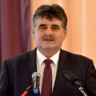 Pogácsás Tibor