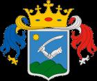 Nyáregyháza címere