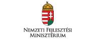 Nemzeti Fejlesztési Minisztérium