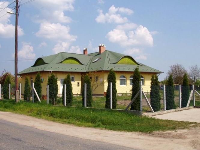 Nyáregyházi Napsugár Óvoda Tagóvodája