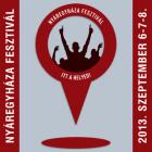 Nyáregyháza Fesztivál szeptember 6-7-8-án