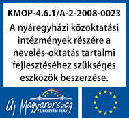 KMOP-4.6.1/A-2-2008-0023